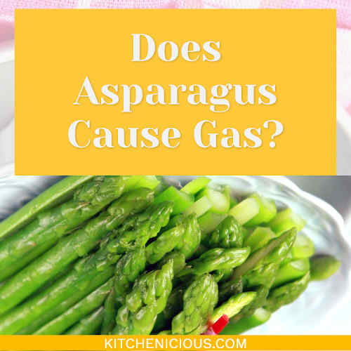 Does Asparagus Cause Gas?