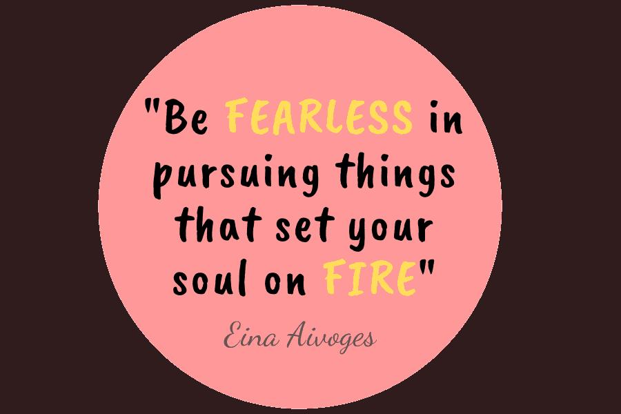 Eina Aivoges-Kitchenicious Author and Founder