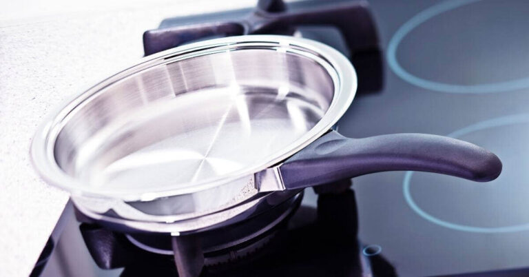 Are Stainless Steel Pans Non-Stick? What You Need to Know